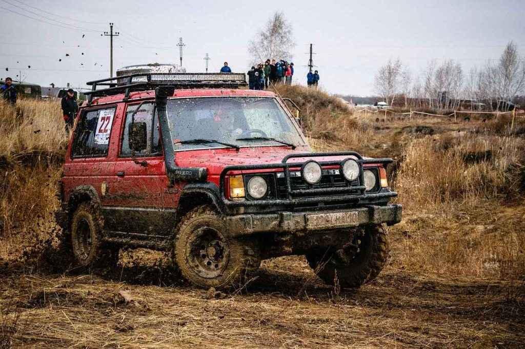 Jeep Wala Games