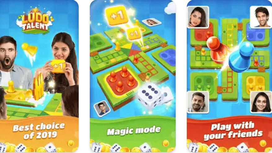 Ludo Talent - Super Ludo Online Game