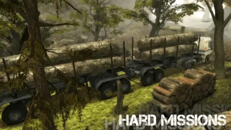 Truck Simulator: Offroad