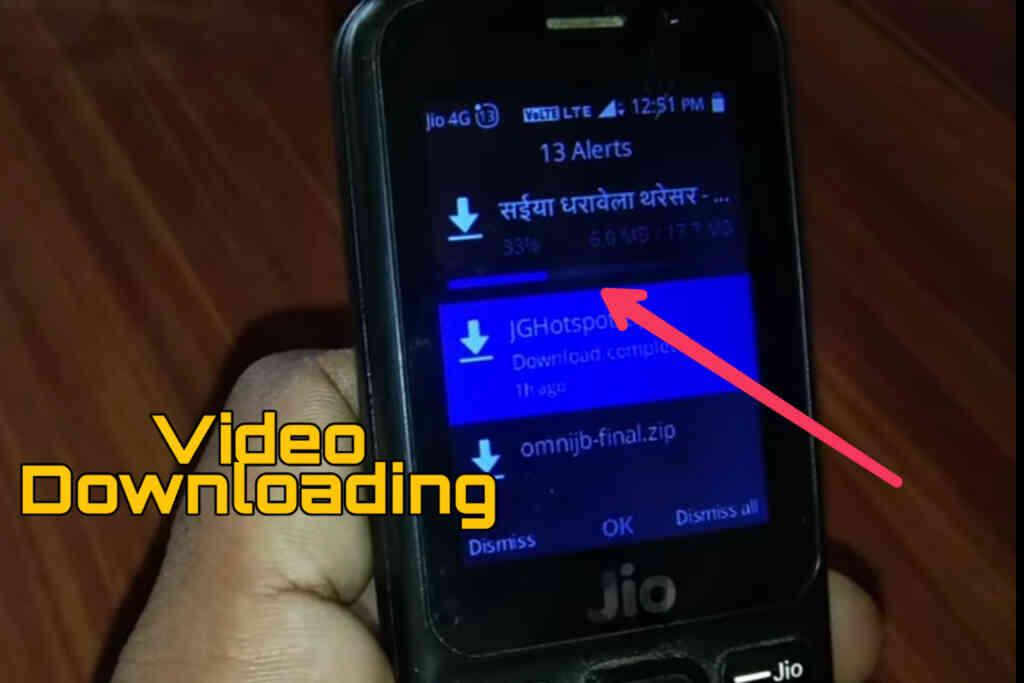 video downloading